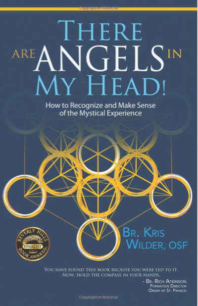 There Are Angels on My Head Book